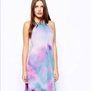 Ted Baker Maxi Dress